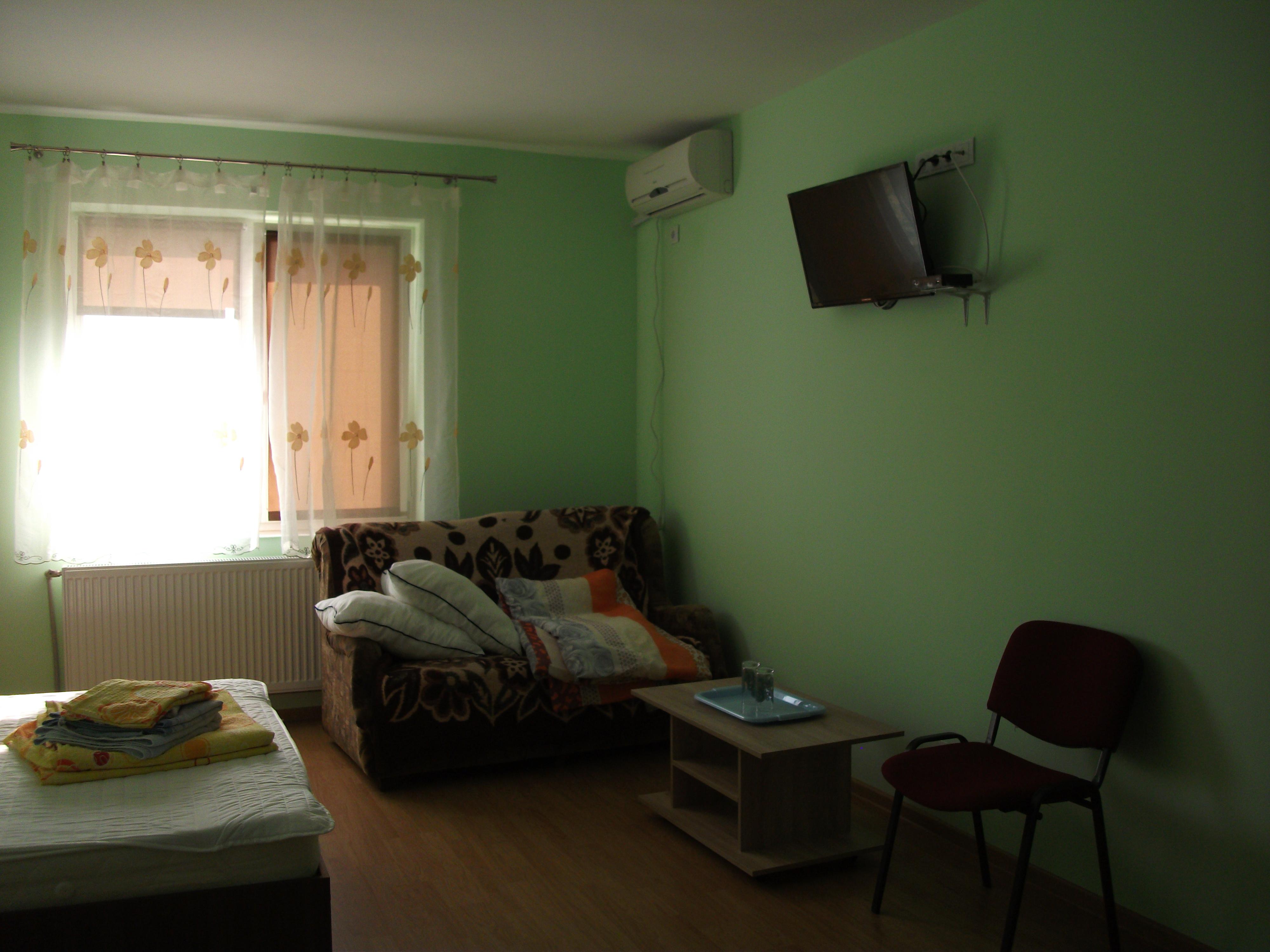 Apartament 3 camere Baia Mare,  in vila cu dependinte si 3 ari de gradină !