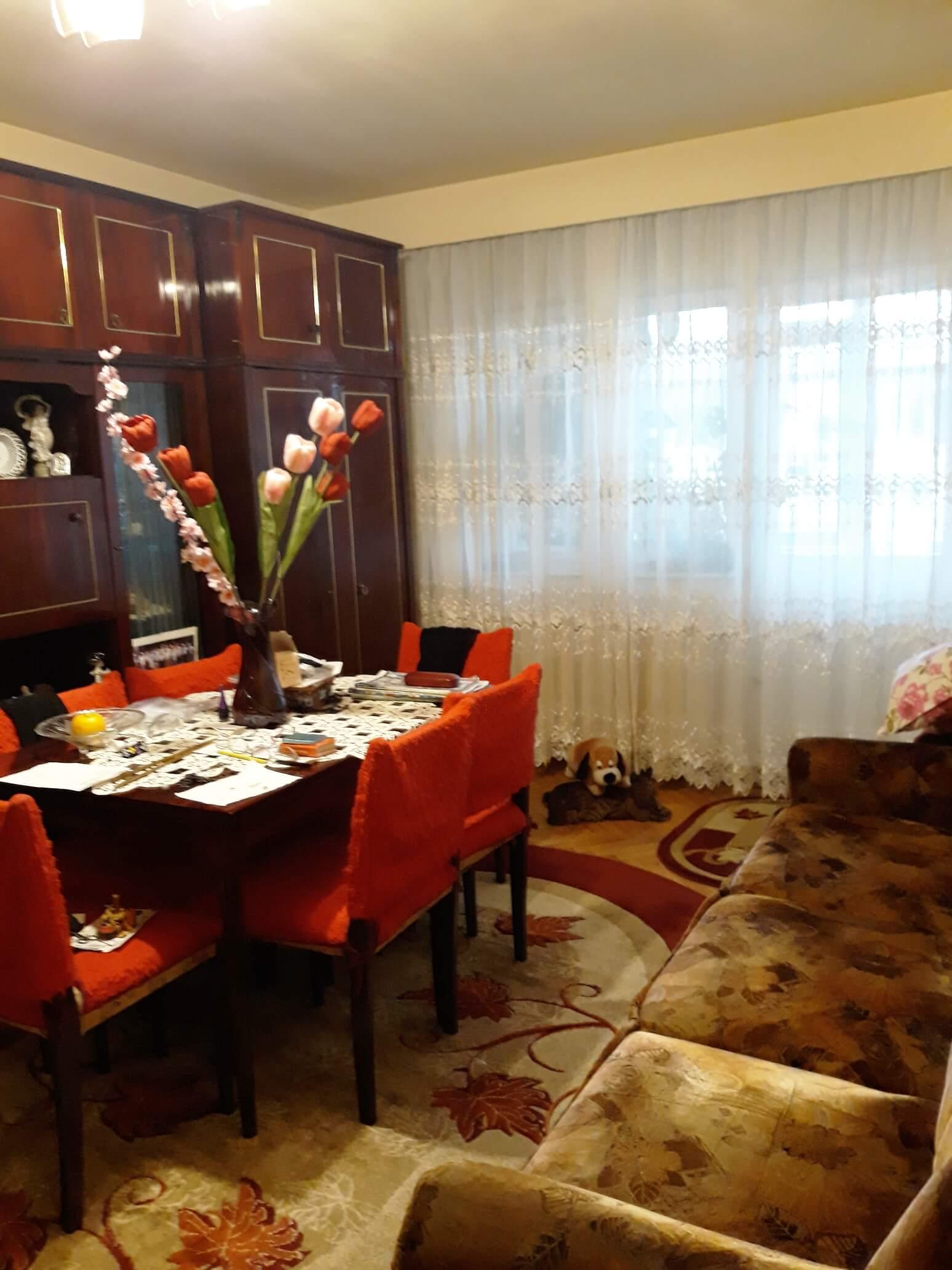 Apartament 3 camere Baia Mare, Bd. Traian – Intersectia cu Republicii!