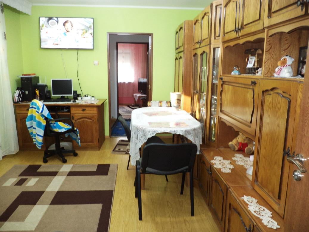 Apartament 2 camere Baia Mare, Odobescu – spatios!