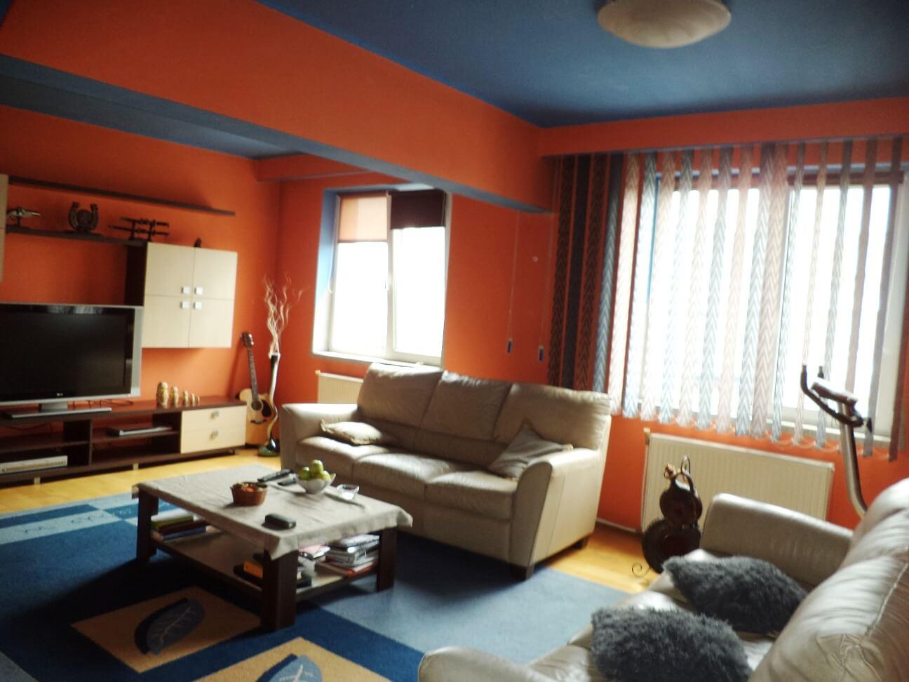 Apartament 5 camere Baia Mare, Transilvaniei – Muzeul de Mineralogie!