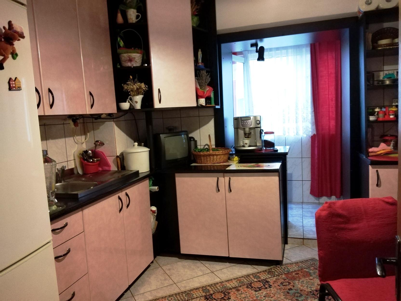 Apartament 4 camere Baia Mare, Intersectia Traian cu Republicii!