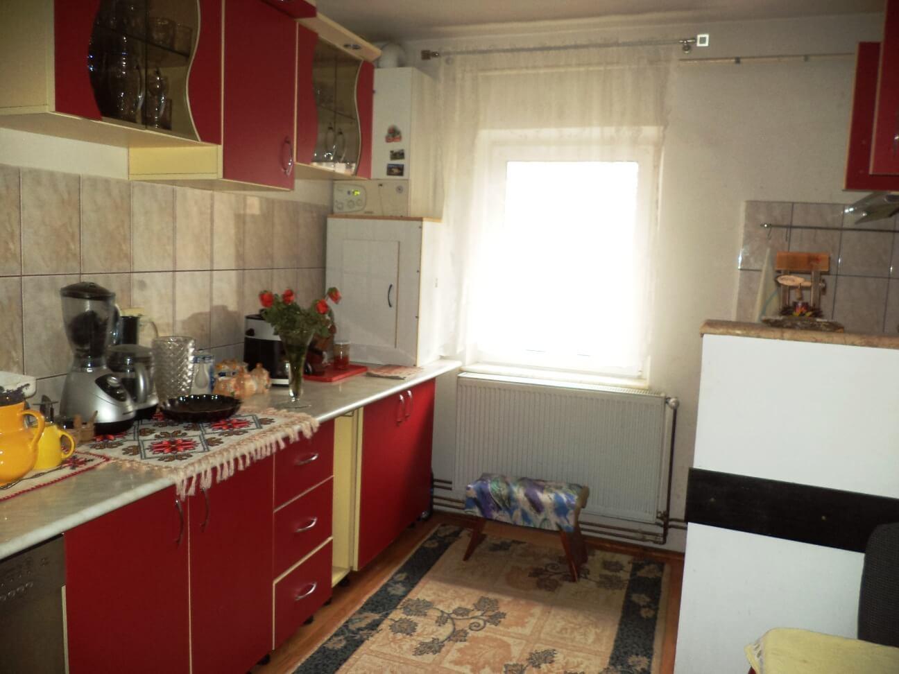 Apartament 3 camere Baia Mare, Oituz – zona Republicii !