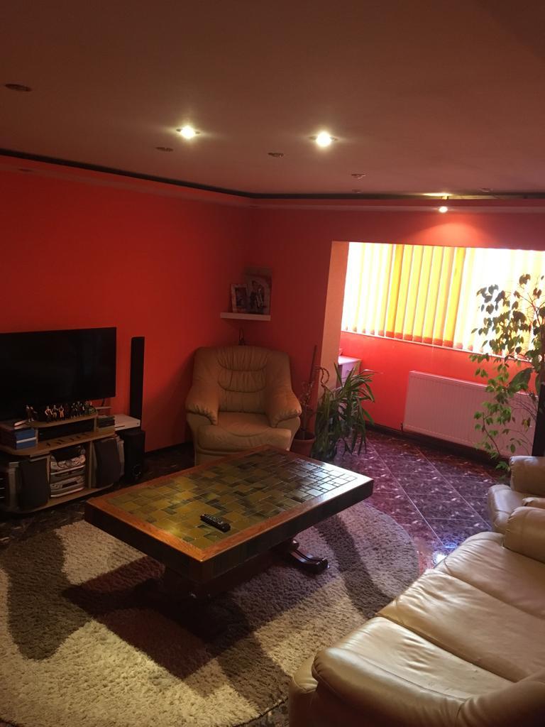 Apartament 3 camere Baia Mare, Str. Garii – zona Penny Marcket !