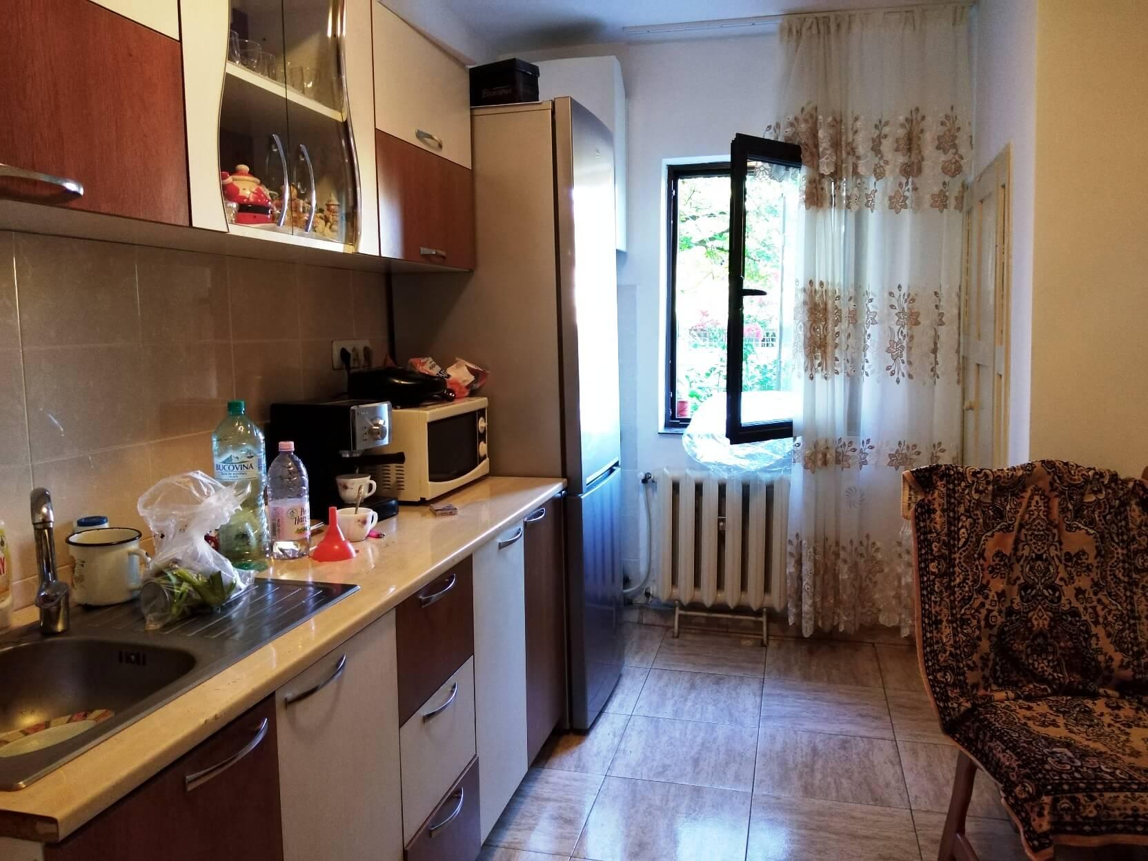 Apartament 3 camere Baia Mare, V. Tepes – Intersectia cu Basarab !