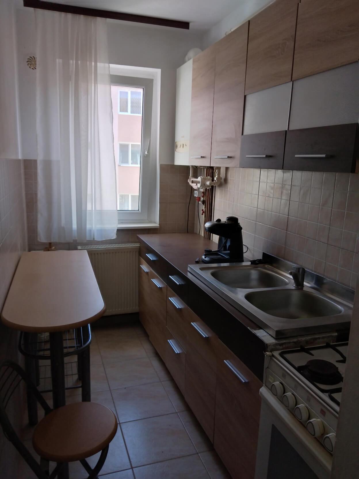 Apartament 2 camere Baia Mare, Oituz!