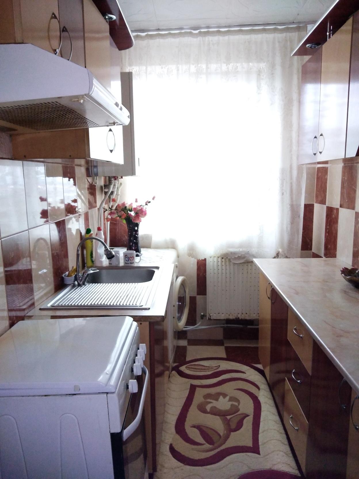 Apartament 2 camere Baia Mare, Garii – zona Supeco !