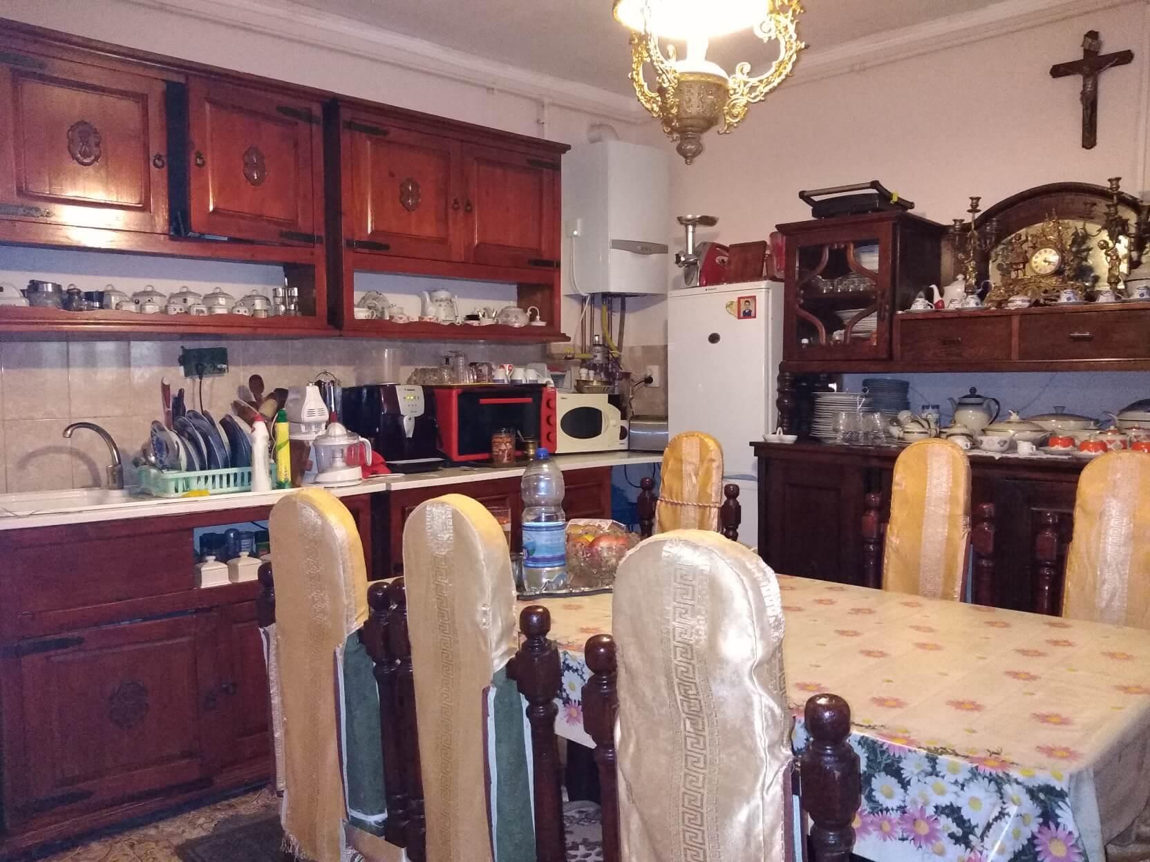 Casa Baia Mare, M. Eminescu – Piata de Alimente!