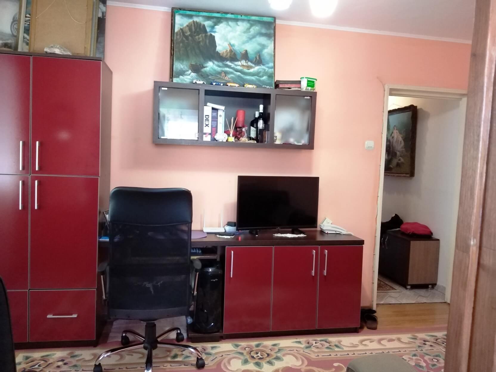 Apartament 2 camere Baia Mare, Langa Center – Bucuresti!