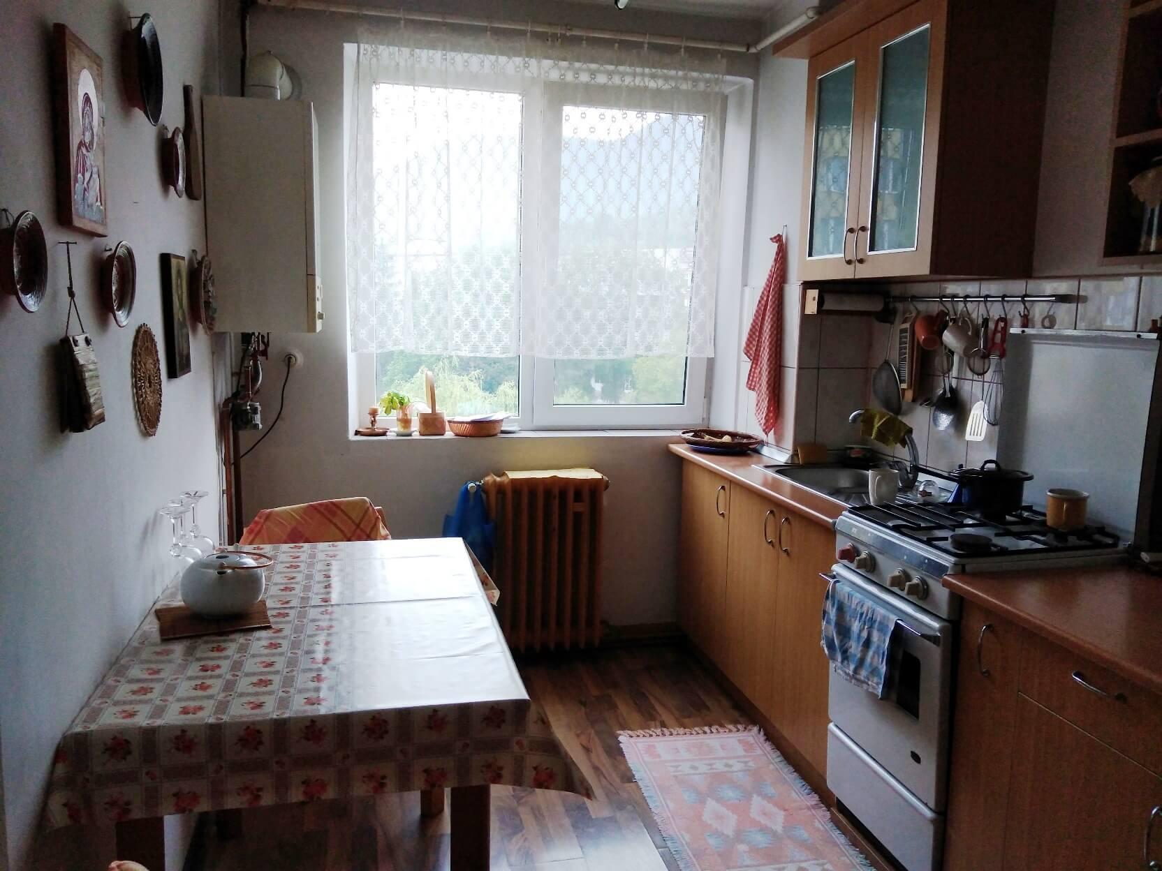 Apartament 2 camere Baia Mare, Victor Babes – TBC!