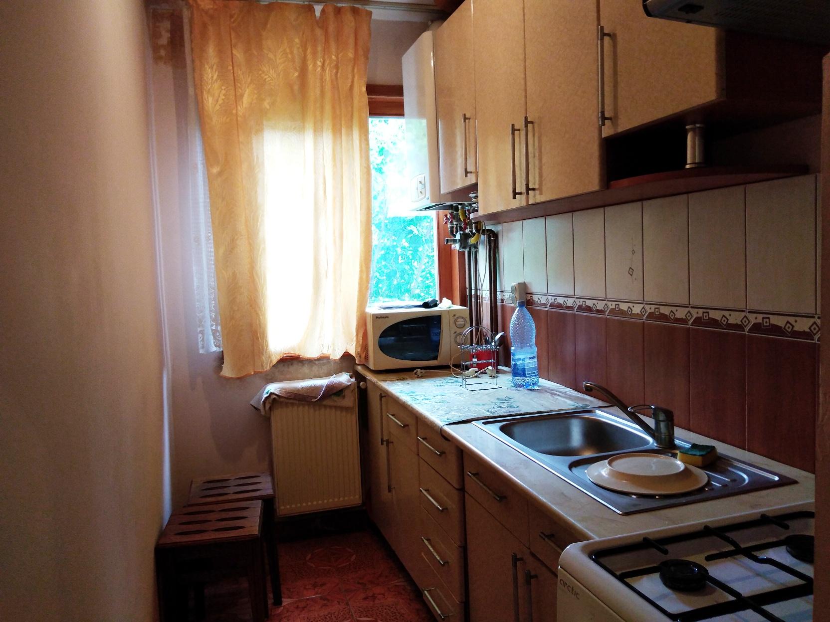 Apartament 2 camere Baia Mare, Cuza Voda!