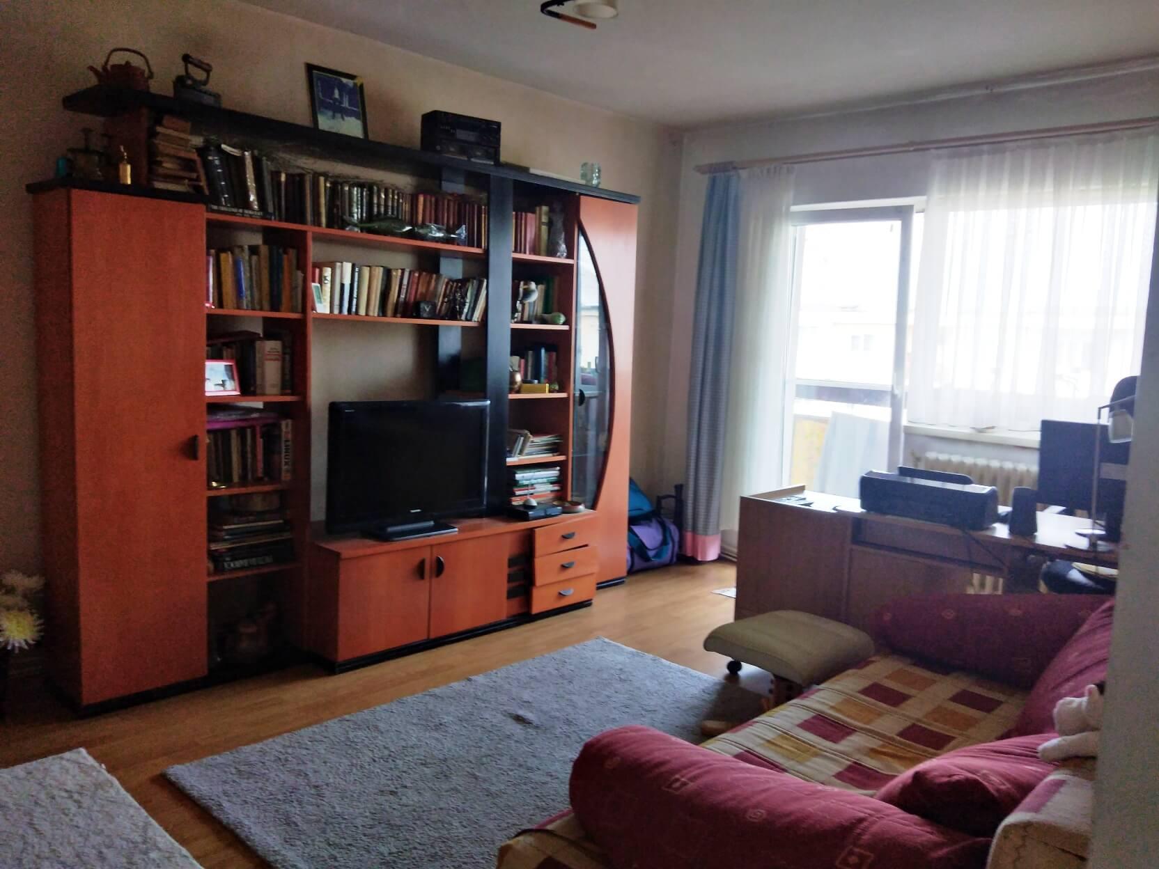Apartament 3 camere Baia Mare, Hortensiei !