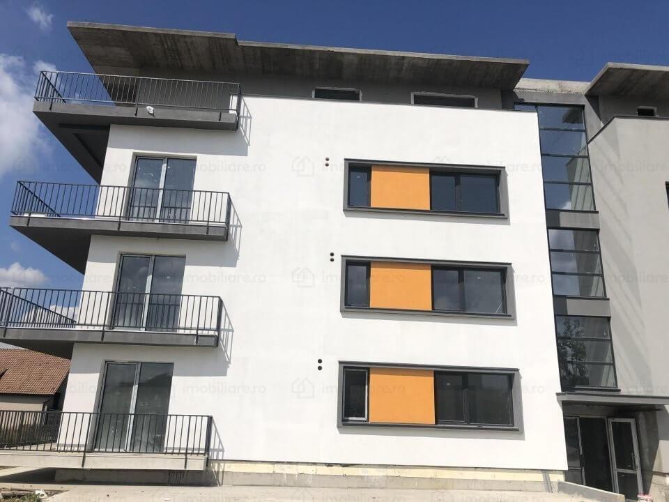 Apartamente in Bloc Nou Baia Mare, Victoriei – Marul de Aur!