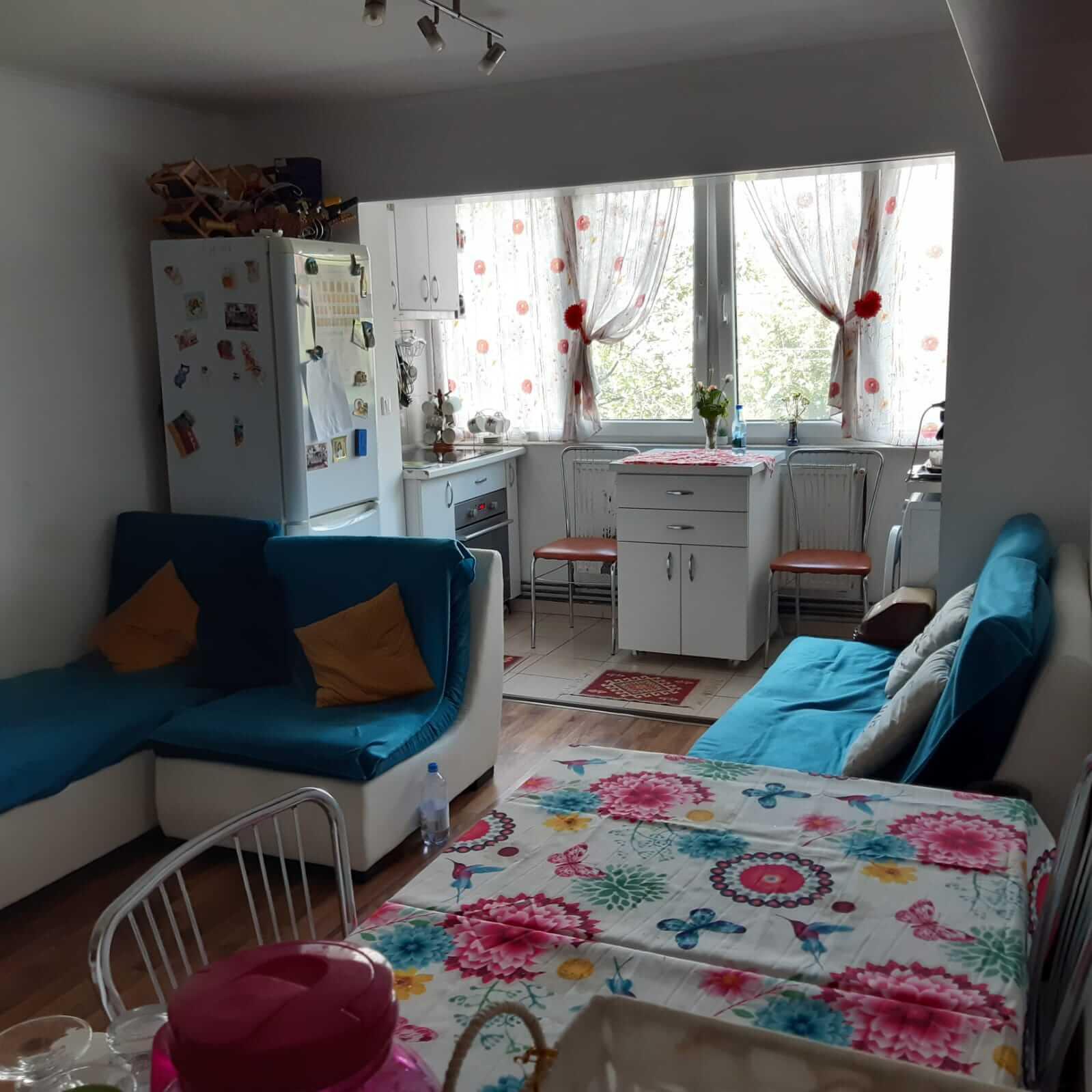 Apartament 2 camere Baia Mare, Republicii – Liana!