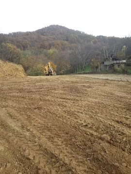 Valea Borcutului teren cu potential rezidential !