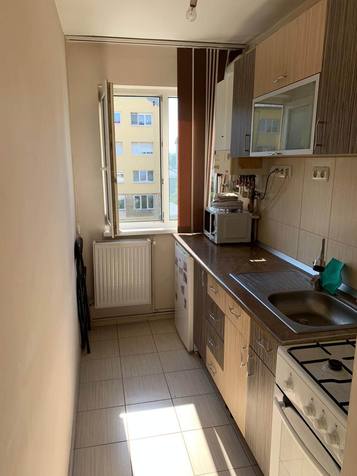 Apartament 2 camre Baia Mare, Aviatorilor – Policlinica Sf. Maria!