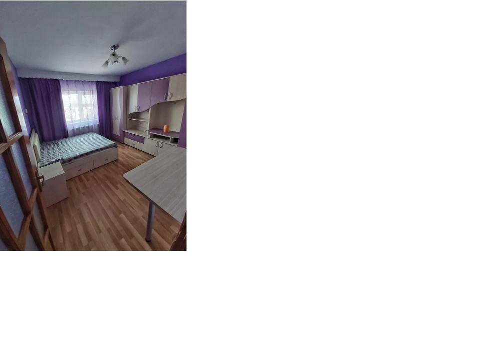 Apartament 2 camere Baia Mare, Marasesti – intersectia cu Republicii!