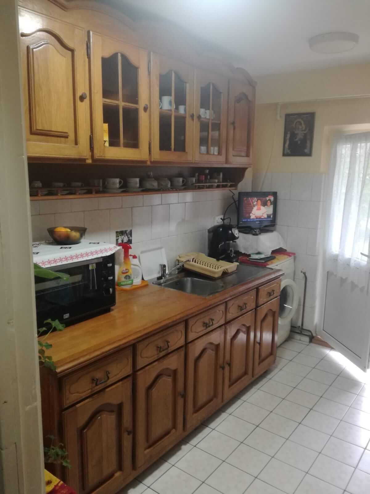 Apartament 2 camere Baia Mare, Traian – zona Mara!