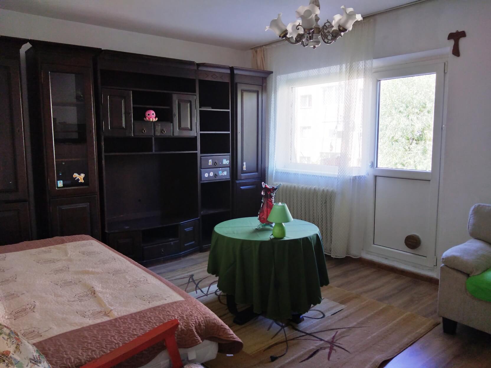 Apartament 2 camere Baia Mare, Moldovei!