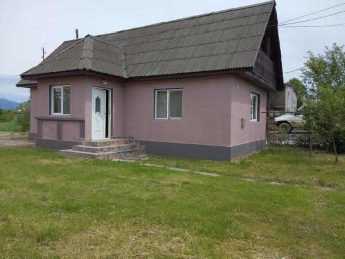 Casa in localitatea Coltau!
