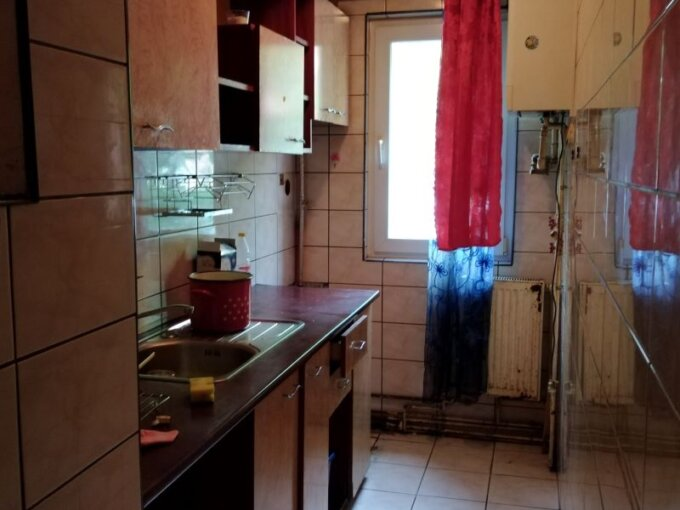 Apartament 2 camere Baia Mare, Cartier Alecsandri!