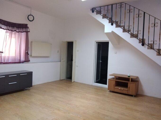 Apartament 3 camere, la casa in Baia Mare – zona Centru Vechi!