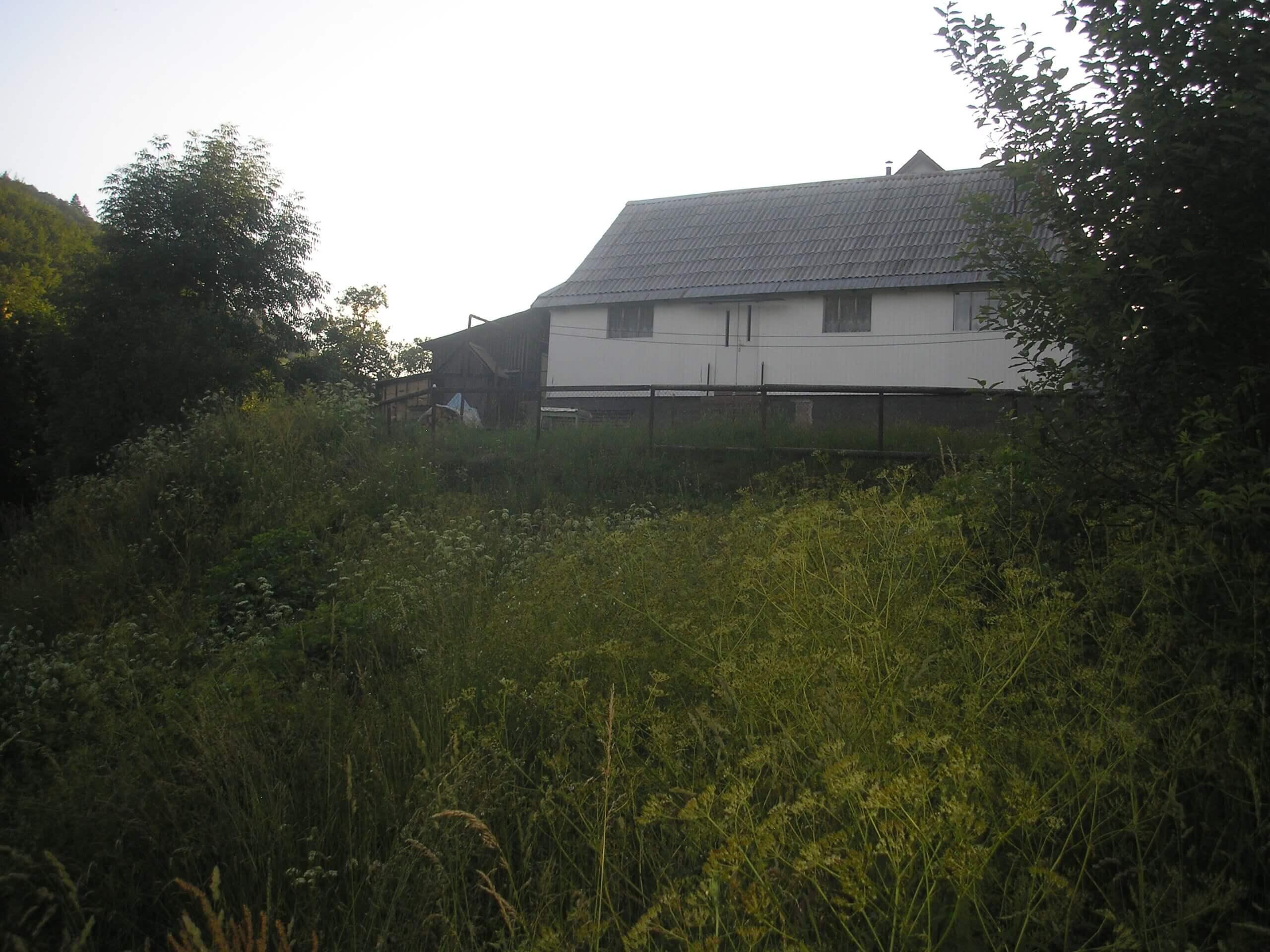Cavnic, de vanzare teren pentru casa de vacanță intr-o zona foarte pitoreasca !