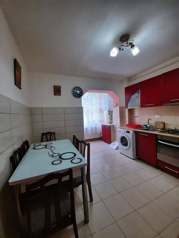 Apartament 3 camere Baia Mare, D. Cantemir – RFN!